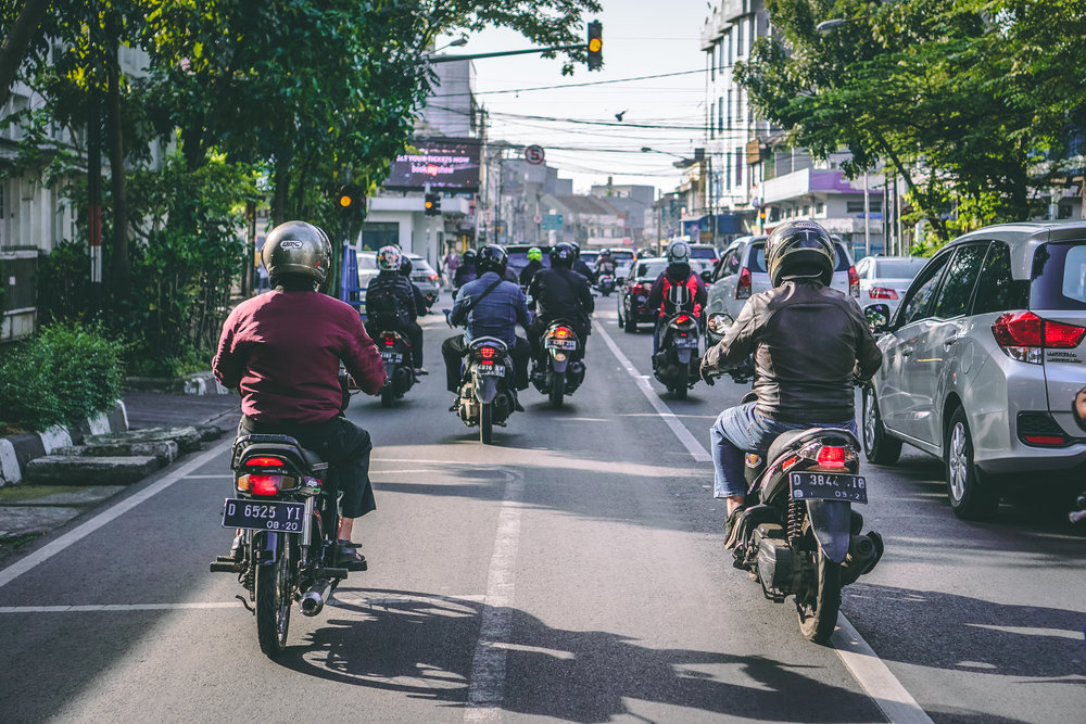 Cruisin' For Kids - Charity Motorcycle Ride Benefiting Advo-Kids CASA