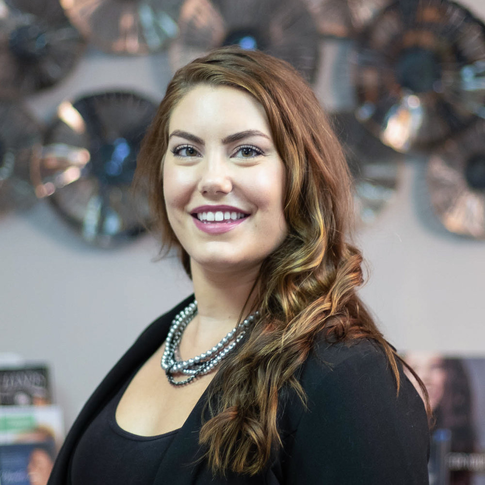 Kristyn Harboldt - Kristyn has been a licensed esthetician since January 2013. She is a Brown Aveda Institute alumni. Her favorite service to do at Revital is a dermaplaning and dermalinfusion combo. She just loves to make everyone's skin glow and what better way than with her favorite skin combo? You can see Kristyn all over our social media educating and making our followers laugh. She is in nursing school in hopes of continuing her path in medical aesthetics with Dr. Labbad.Follow her on Instagram at @KristynEsthetician