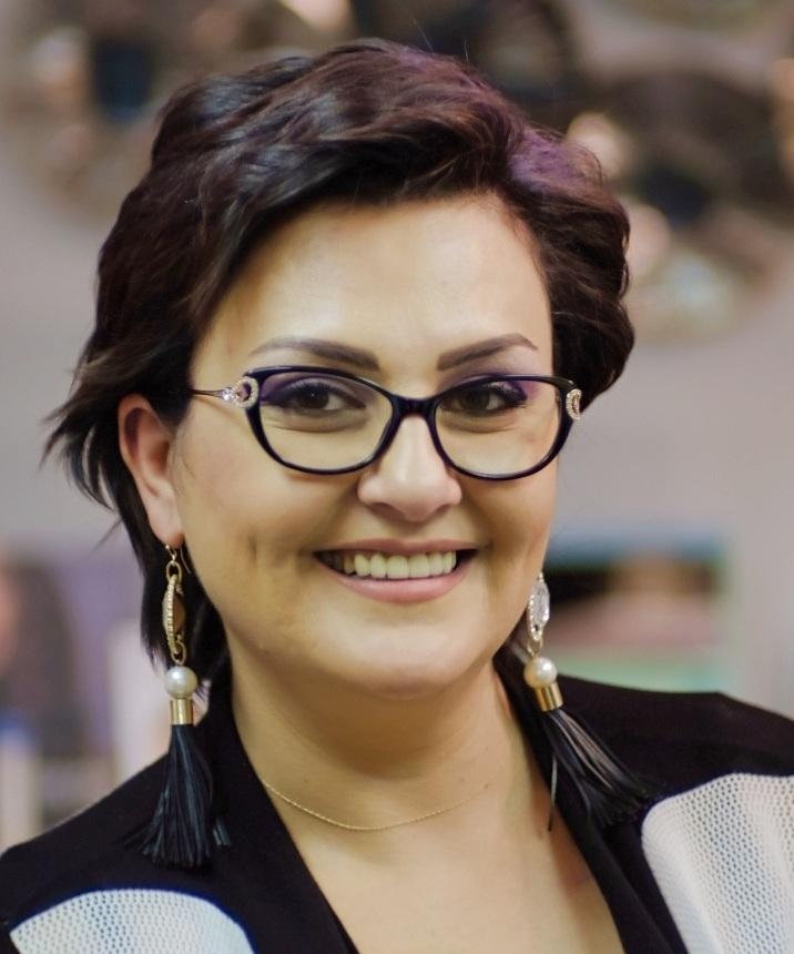 Paula Maroun - Med Spa Manager