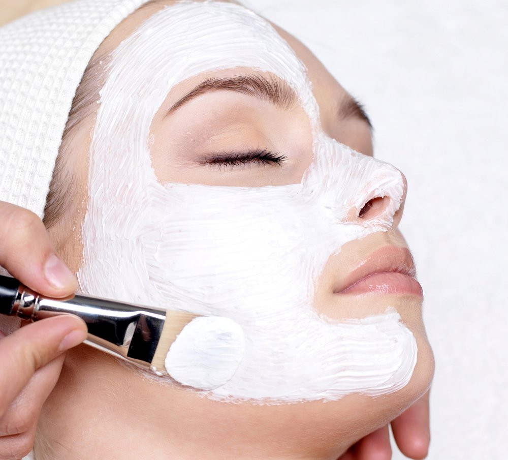 Aesthetician Services - .