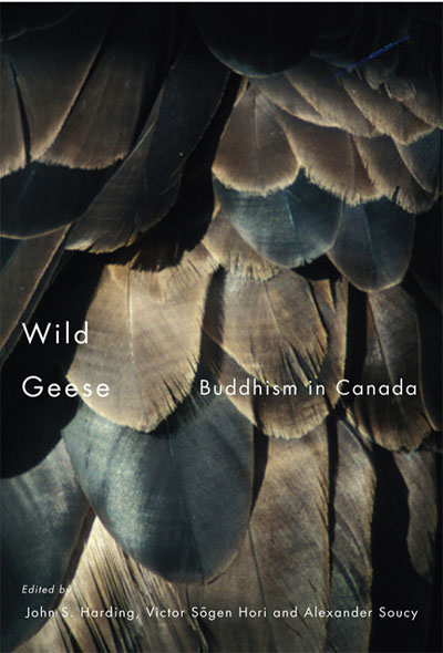 "- ""The Woodenfish Program: Fo Guang Shan, Canadian Youth, and a New Generation of Buddhist Missionaries""in Wild Geese: Buddhism in Canada. John Harding, Victor Sogen Hori, and Alexander Soucy, eds. Toronto: McGill-Queen's University Press, 2010. pp. 210-235."