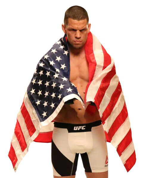 Special Guest Star Nate Diaz - Nate Diaz will be making an appearance at NFC #116 on Friday, February 8.If you'd like to GUARANTEE you get a chance to meet him and get photos and autographs, we are doing a two hour meet and greet with him from 5 pm - 7 pm with more info at the link by CLICKING HERE. This very exclusive meet and greet will be capped at only 100 people. DURING THE 5 PM - 7 PM MEET & GREET IS THE ONLY TIME THAT YOU ARE GUARANTEED TO MEET HIM FOR PHOTOS AND AUTOGRAPHS! DO NOT MISS OUT ON THIS VERY SPECIAL MEET & GREET WITH MMA GUEST SUPER STAR NATE DIAZ! EACH AND EVERY PERSON AT THE 5 PM - 7 PM MEET & GREET WITH GET THE OPPORTUNITY FOR A PHOTO AND AUTOGRAPH WITH NATE DIAZ. WE'LL ALSO HAVE BRAND NEW MMA GLOVES FOR SALE AT THE MET & GREET.