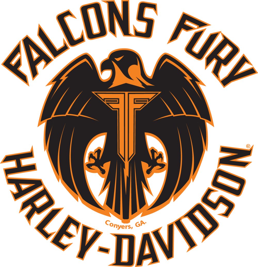 NFC #118 SATURDAY, MAY 11@ FALCONS FURY HARLEY-DAVIDSONCONYERS -