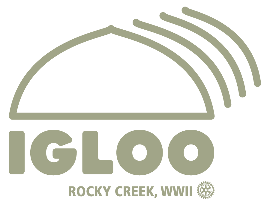 Rocky Creek Igloo