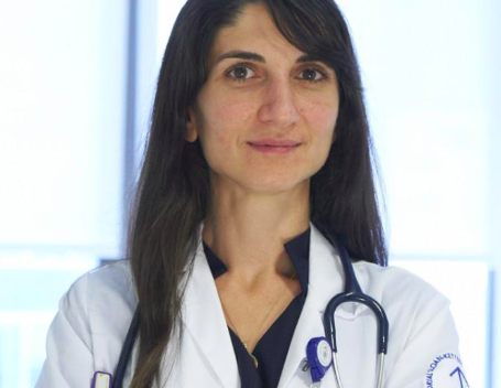 Yelena Janjigian | Memorial Sloan Kettering Cancer Center