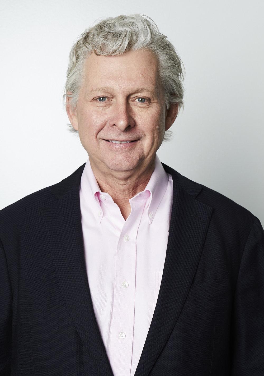 Paul Hopper | Executive Director