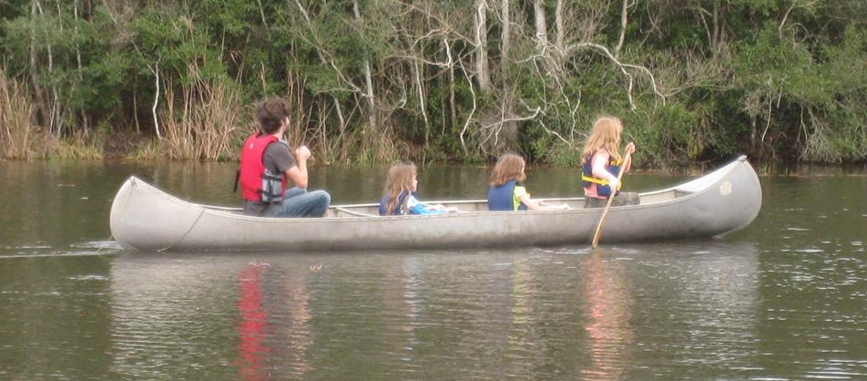 Summer EcoCamp, Each session is a week long and is available June thru August
