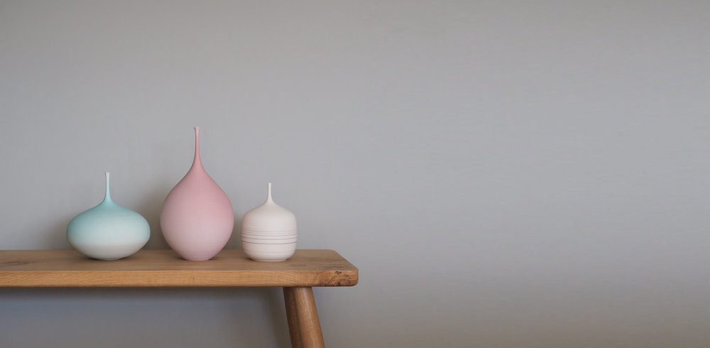 More than just pots, they are sophisticated artworks.