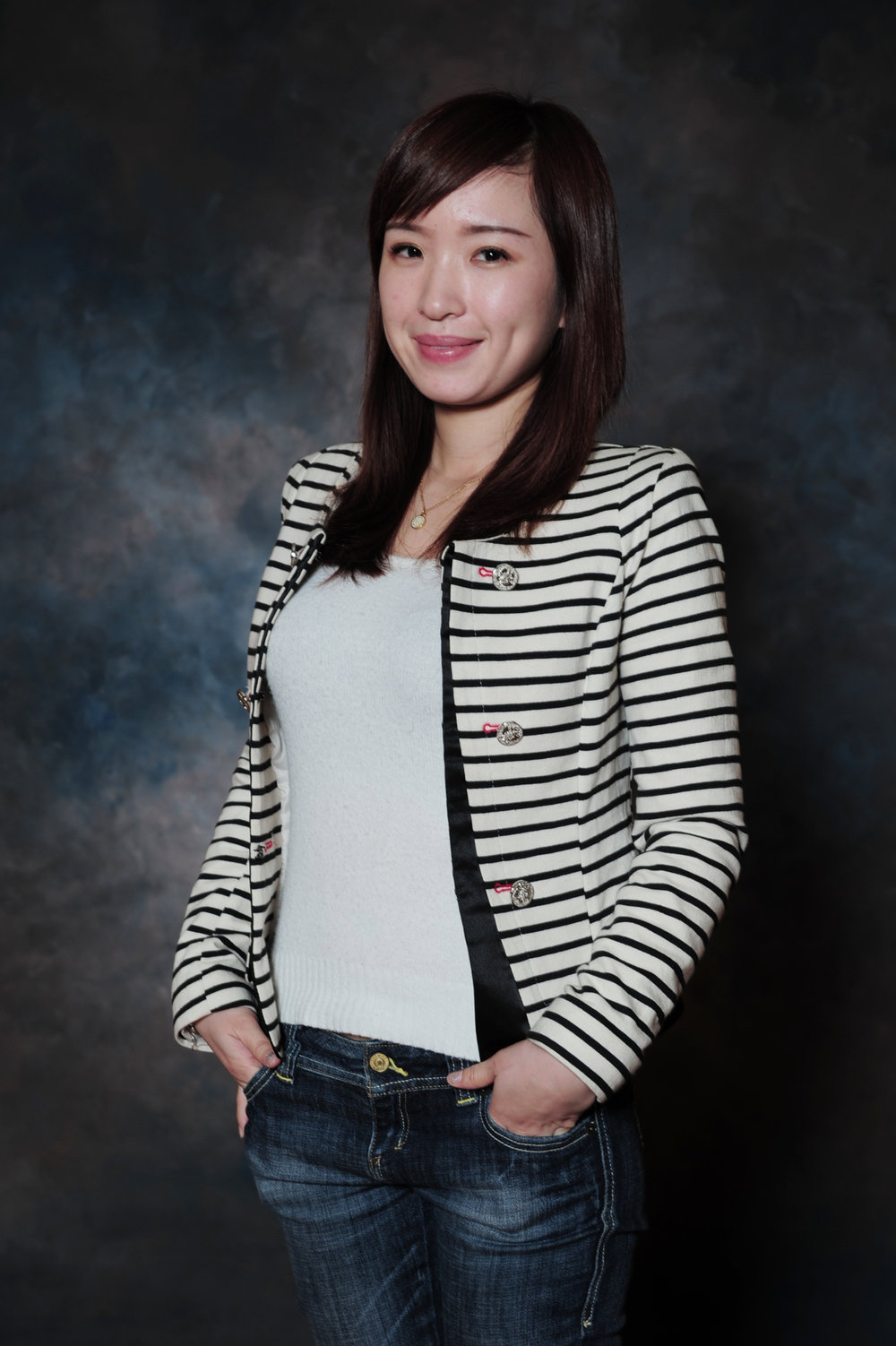 Enrollment Coordinator  Ms. Karina Lee