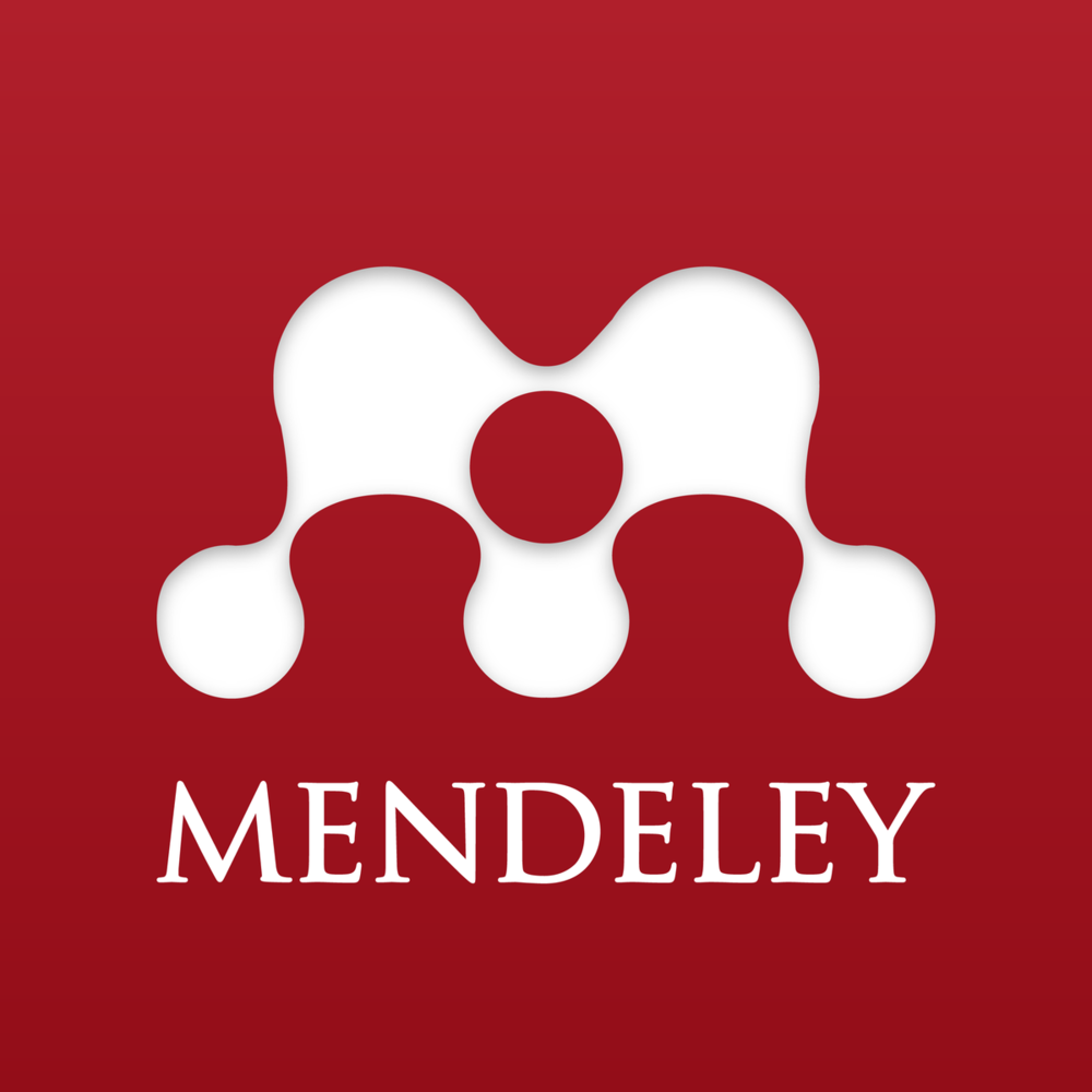 Reference tool - Mendeley support
