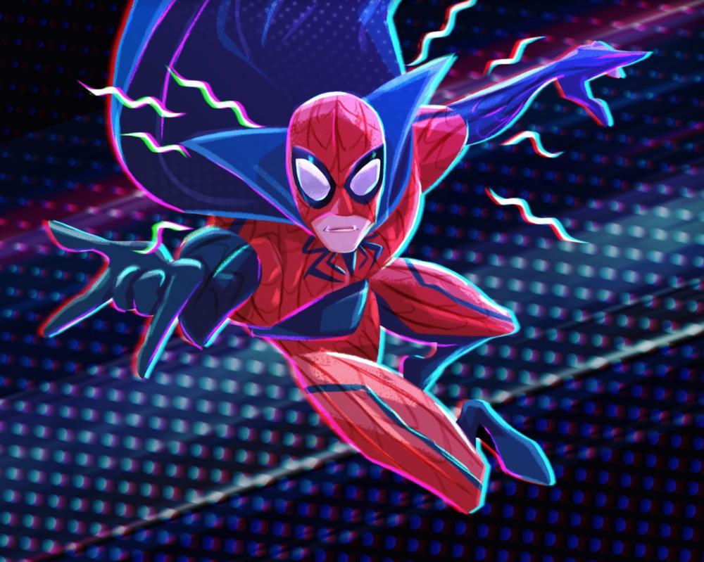 Spider-Vamp