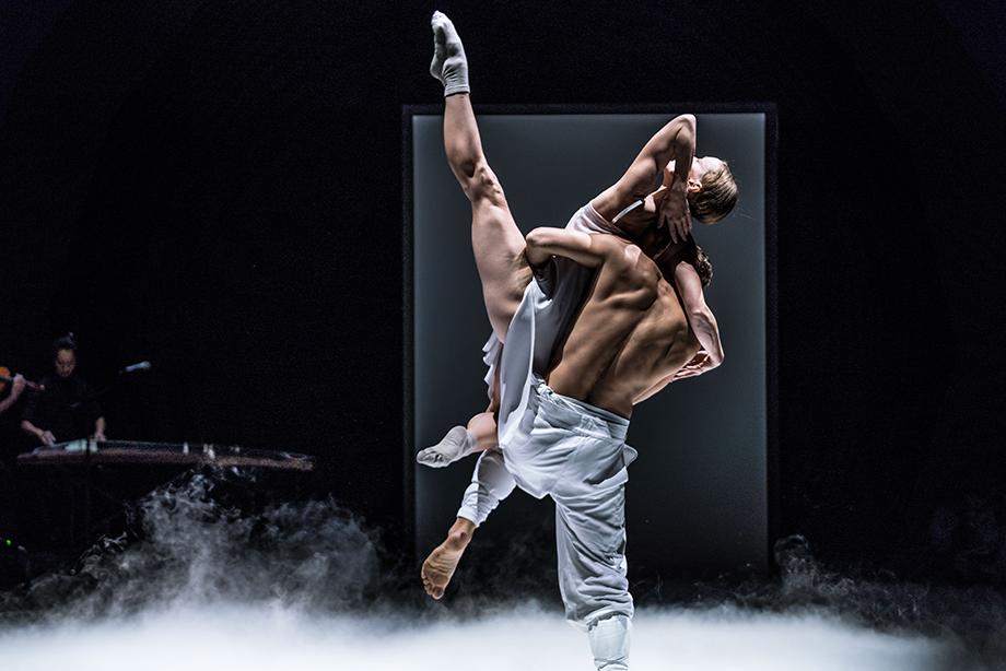 Pure - Choreography bySidi Larbi CherkaouiRead more
