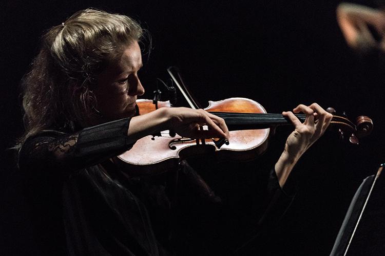 Ellen Fjærvoll Samdal - Musician