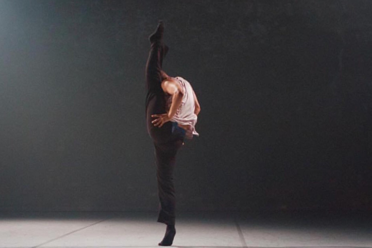 Photo: Jan Erik Fillan Choreography:  Kaboom  by Subjazz Dansens Hus 2015