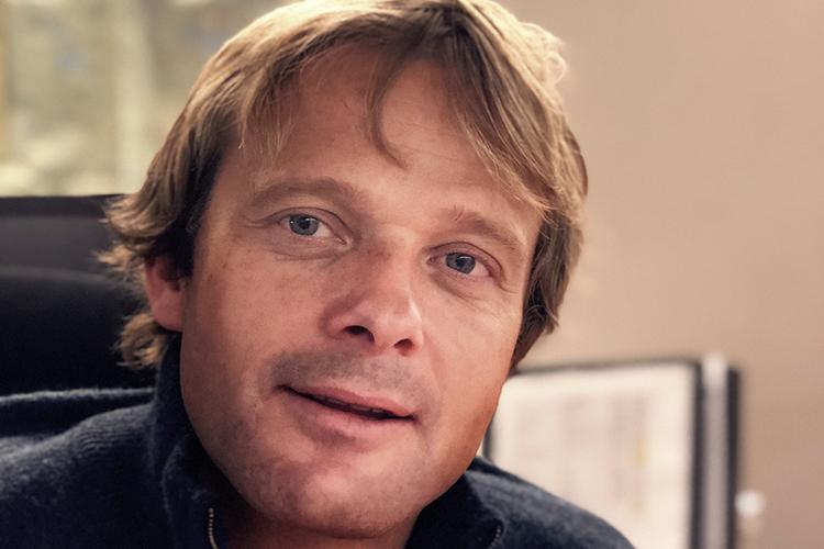 Terje Wessel Øverland - Sound designer/technician