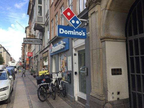 Domino s mediekrise kan koste butikker livet — Renommé 7b2f879eb70d4