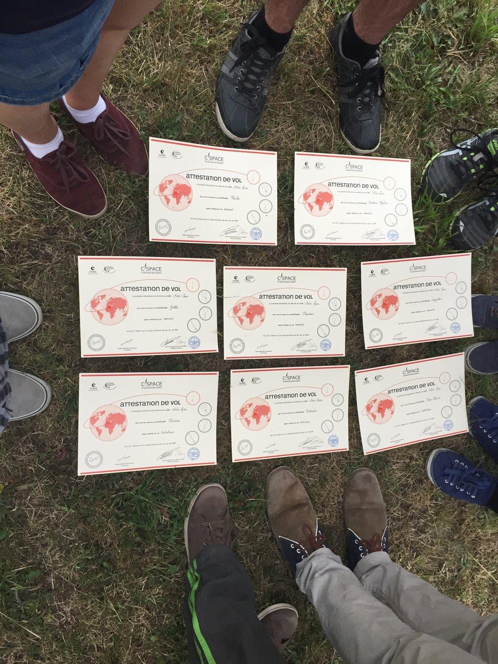 24 Vendredi - Bilan Diplomes 2015.JPG