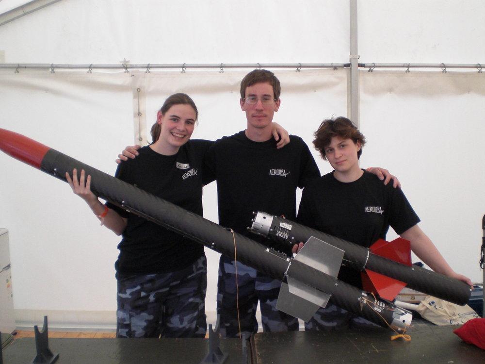 166-Le bureau et la fusée.JPG
