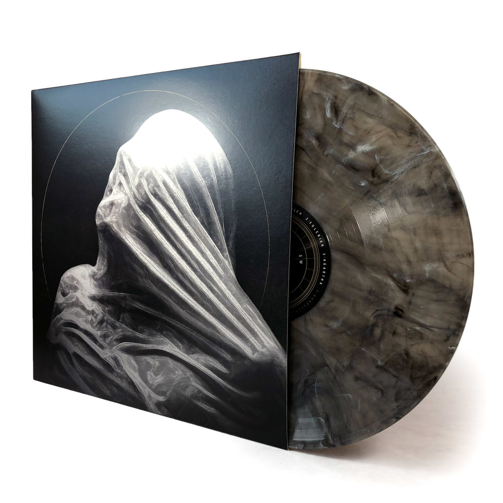 Le Temps Du Loup • Cardinal [LP] - Comes on 180g vinyl in two color variants