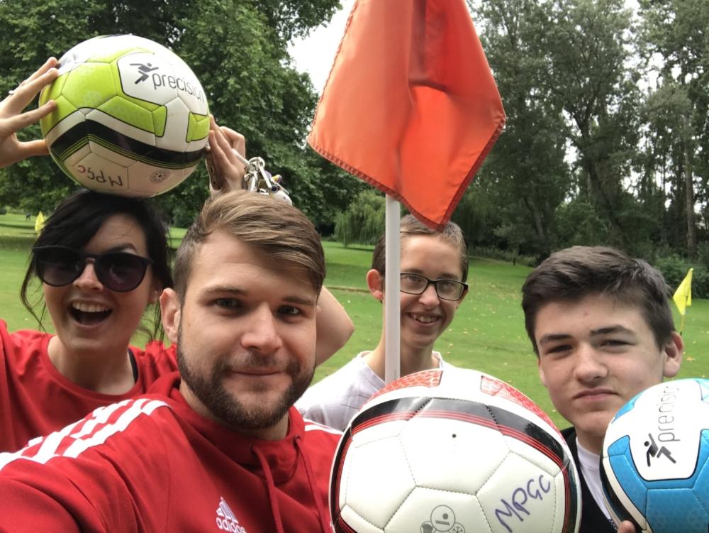Sporting Family Change Mentoring