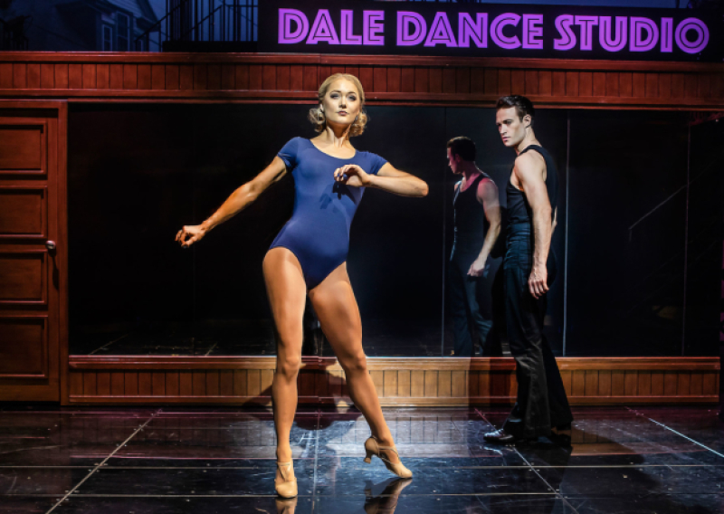 Whats on Stage: Saturday night fever -