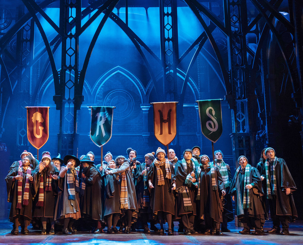 5. Harry Potter and the Cursed Child London 2018-19, photo credit Manuel Harlan .jpg