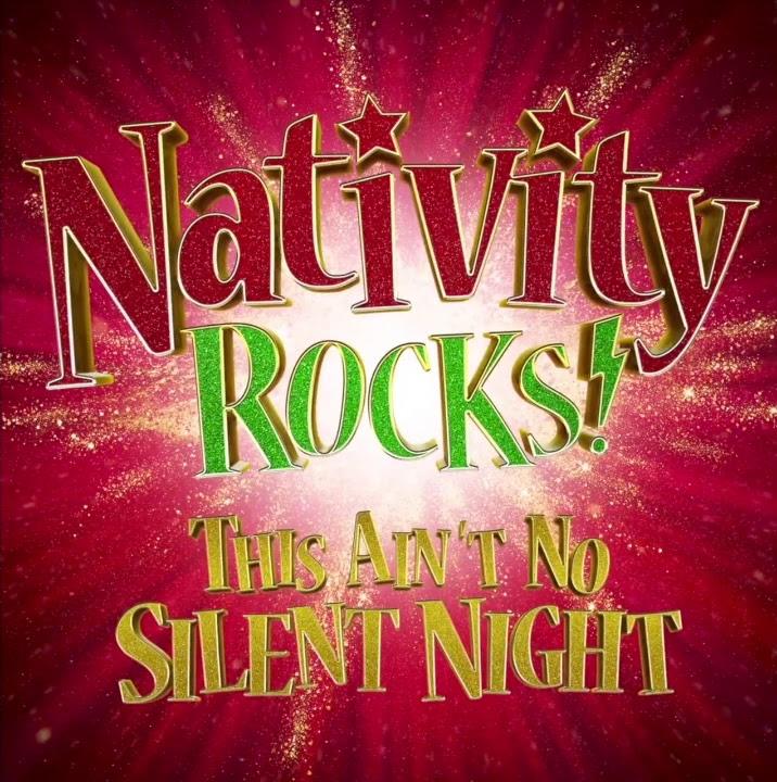 Nativity rocks: trailer -
