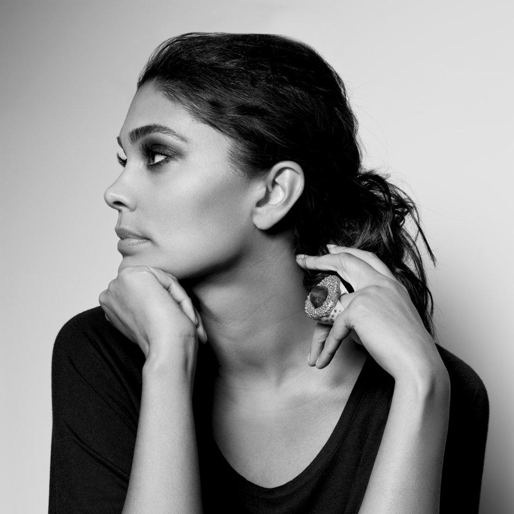 Rachel Roy - Founder and Creative Director of Rachel Roy