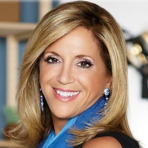 Joy Mangano - Founder of Ingenious Designs LLC, Award Winning Inventor and TV personality, Best Selling Author