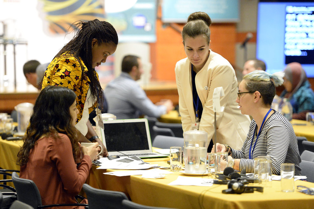 - See how GICC member organizations are putting the Principles to work and learn from others in our growing global community. Check out our case studies, checklists and training guides and toolkits to use within your organization to promote a gender-responsive approach to innovation.
