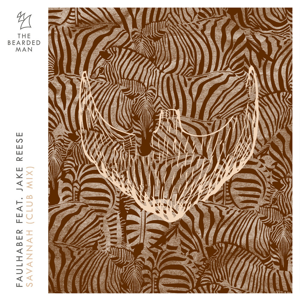 SAVANNAH (CLUB MIX)   FAULHABER feat. Jake Reese