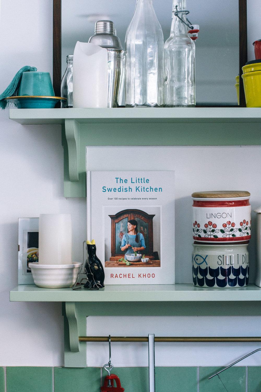 Rachel Khoo and The Little Swedish Kitchen — The Feast