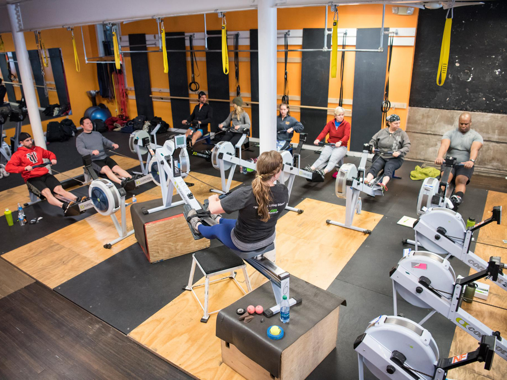 Find out when my next  UCanRow2 Indoor Rowing Seminar  is and become a certified instructor.