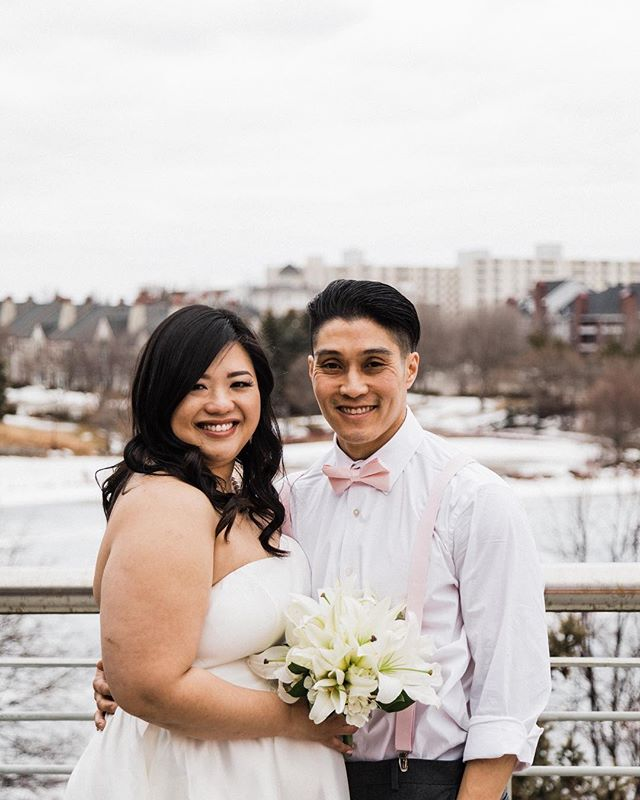 Cutest couple award 🥇 • • • •  #weddingphotographer #weddingphotography #weddingphoto #wedding #mnwedding #mnweddingphotographer #mnphotographers #minnesotaphotographer #weddinginspirations #weddingstyle #weddingceremony #couplesphotography #weddinggday #weddingmoments #weddingdetails #instalove #love #loveforever #capture #fstoppers #canon #canonusa #midwestwedding
