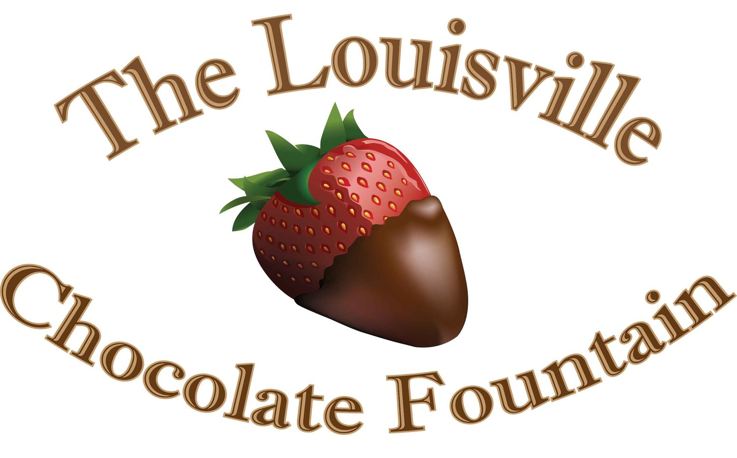 The Louisville Chocolate Fountain