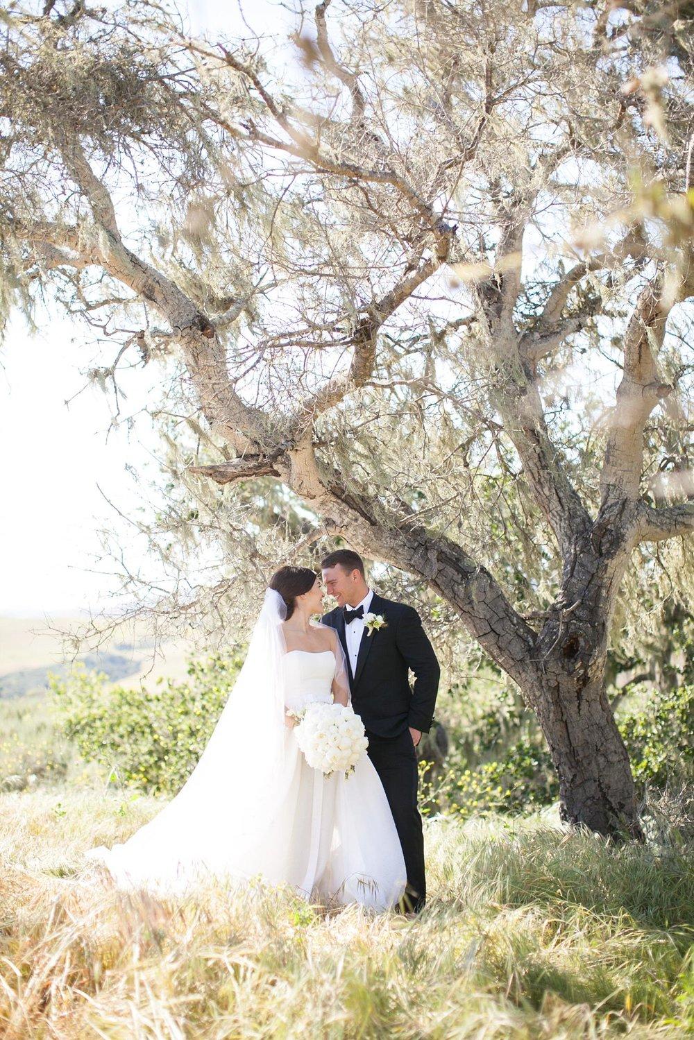 Santa Ynez Vineyard Wedding | Miki & Sonja Photography | mikiandsonja.com