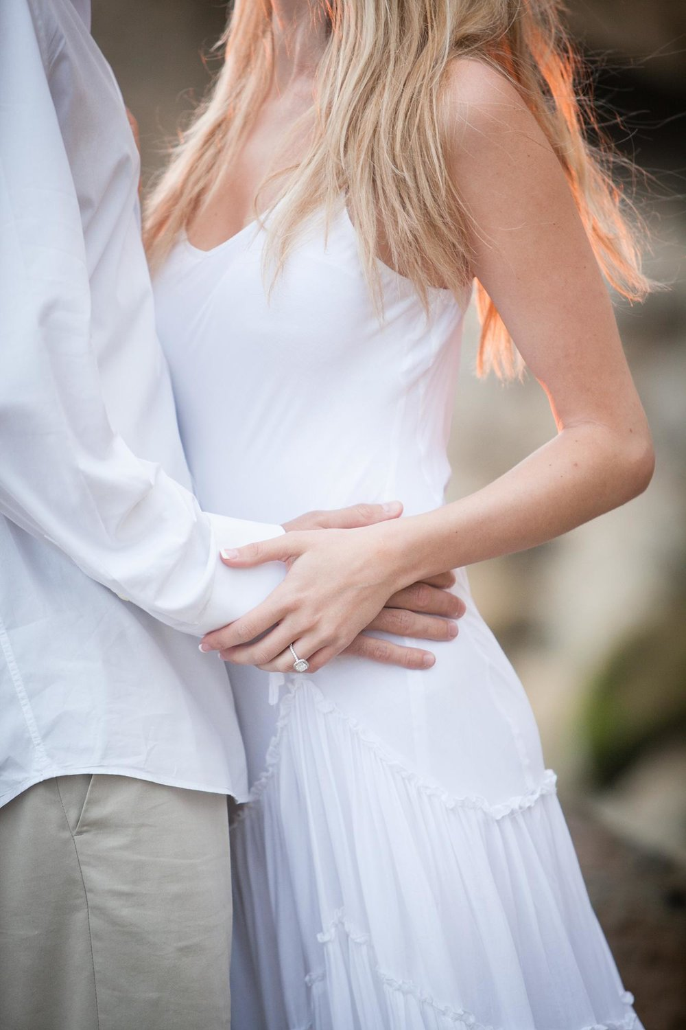 Newport Engagement | Miki & Sonja Photography | mikiandsonja.com