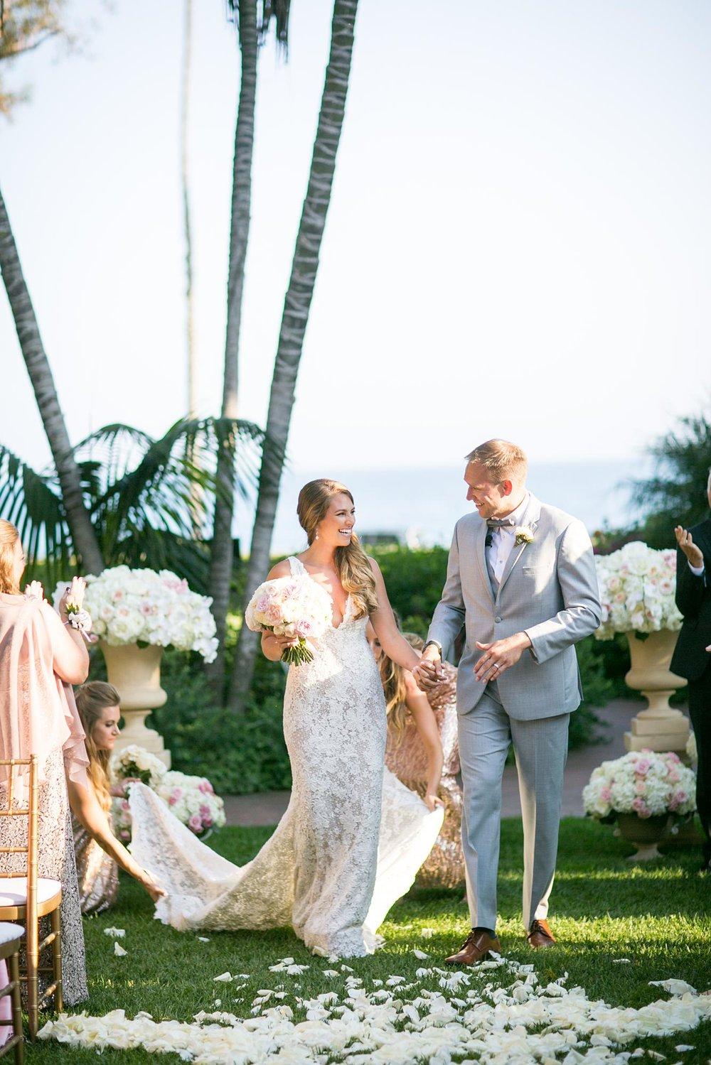 Four Seasons Biltmore Wedding | Miki & Sonja Photography | mikiandsonja.com