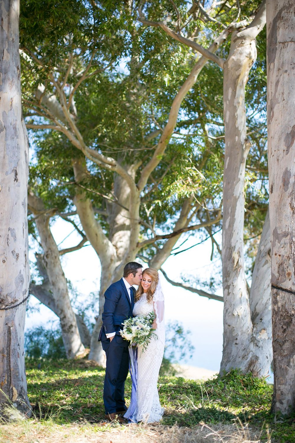 Catalina View Gardens Wedding | Miki & Sonja Photography | mikiandsonja.com