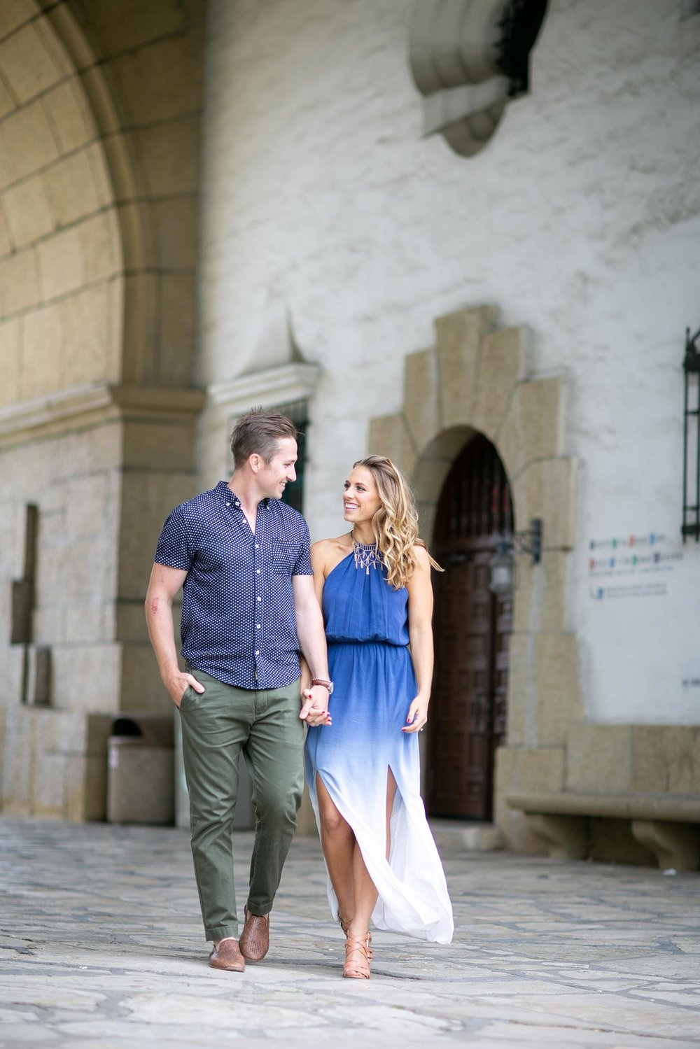 Santa Barbara Engagement | Miki & Sonja Photography | mikiandsonja.com
