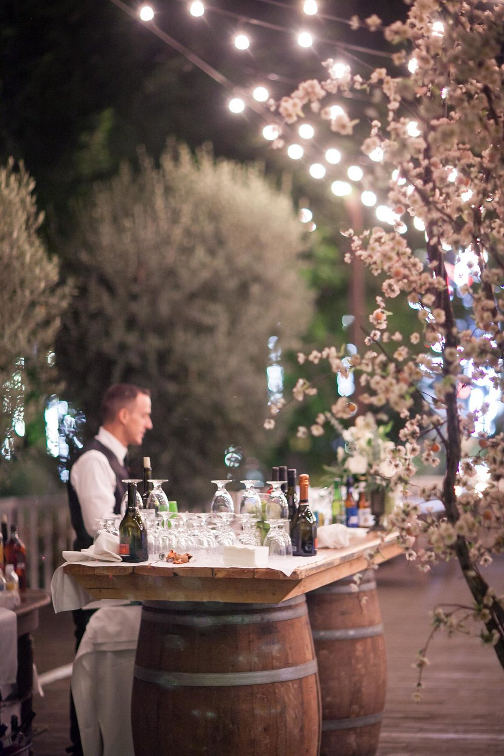 Calamigos Ranch Wedding | Miki & Sonja Photography | mikiandsonja.com