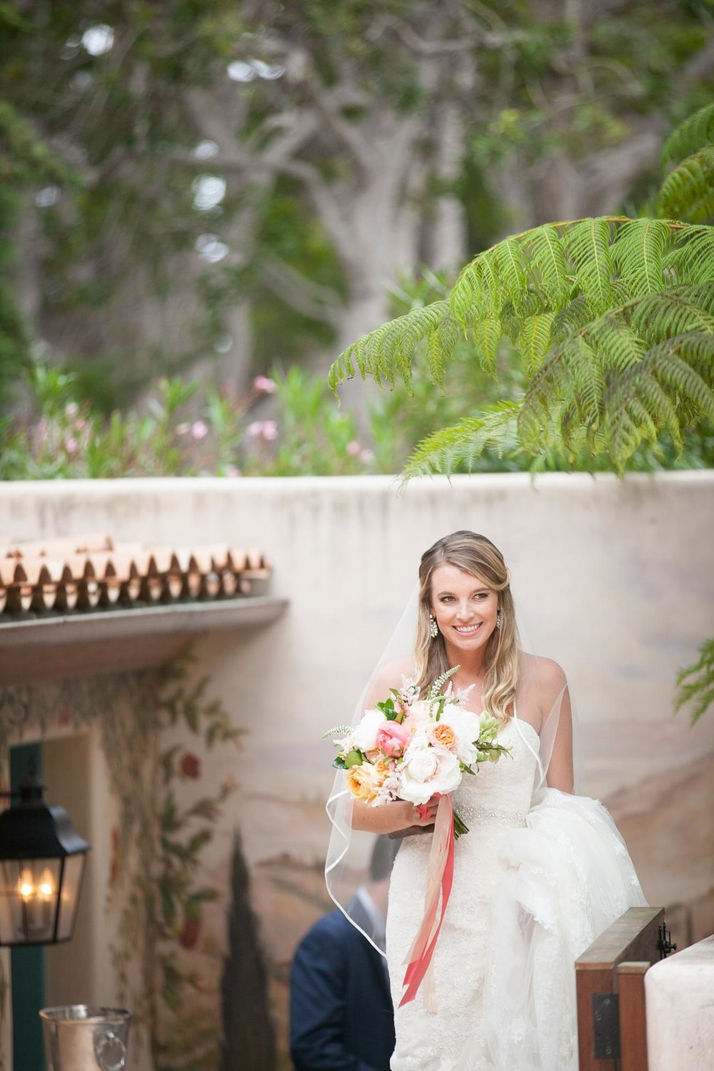 Santa Barbara Private Estate Wedding | Miki & Sonja Photography | mikiandsonja.com