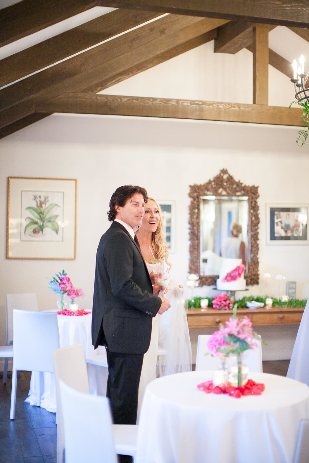 San Ysidro Ranch Wedding | Miki & Sonja Photography | mikiandsonja.com