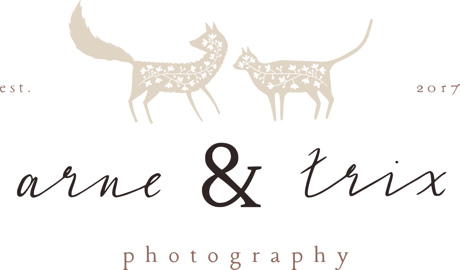 Arne & Trix Wedding Photograpy