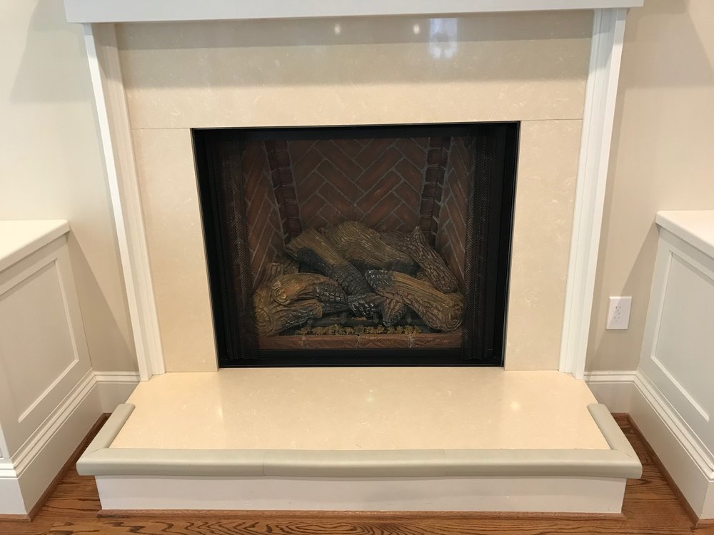 Hearth and Furniture Edge Padding -