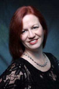 Twin Cities singer, Paula Lammers