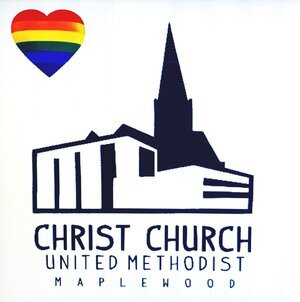Christ UMC Maplewood