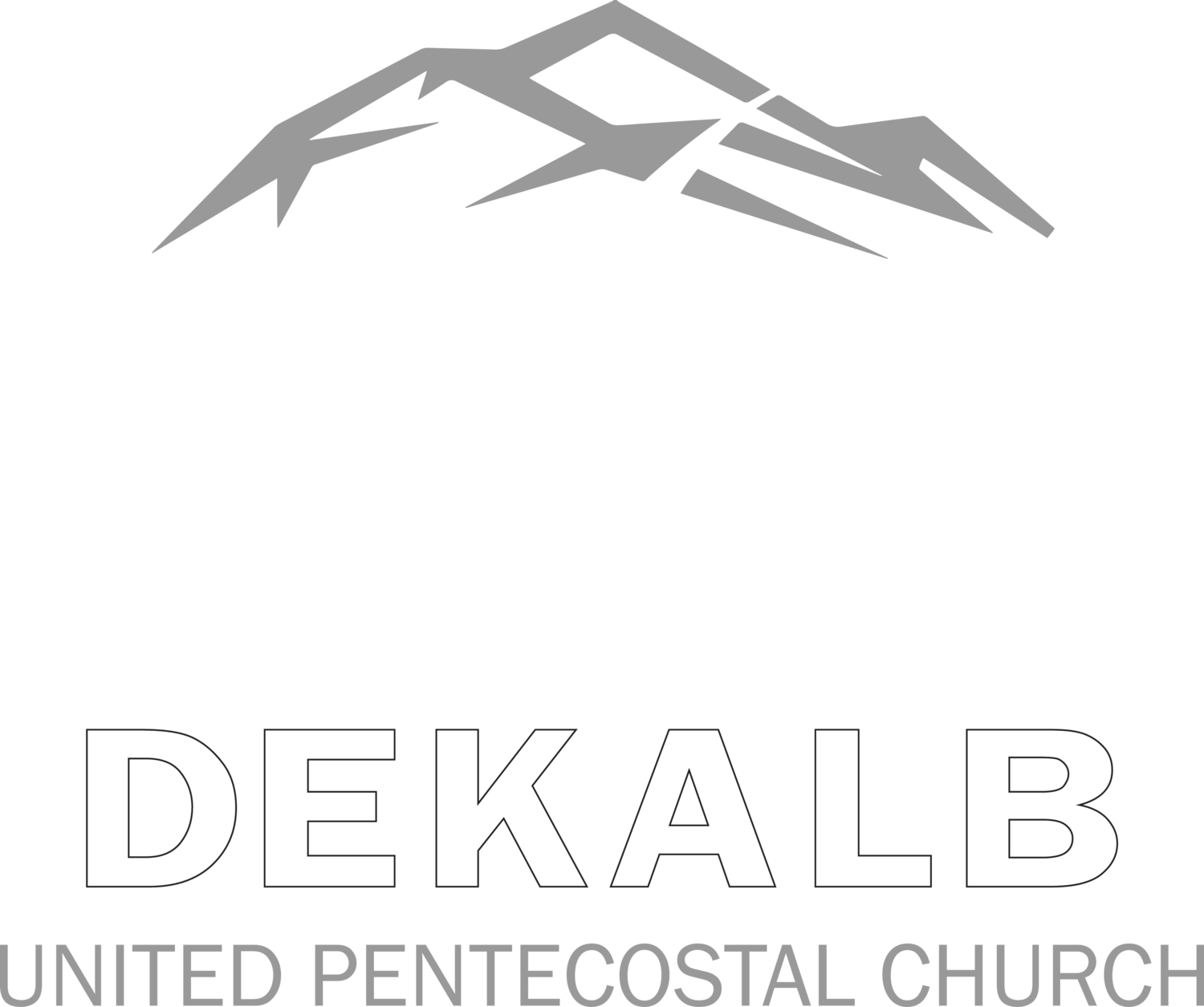 DeKalb United Pentecostal Church