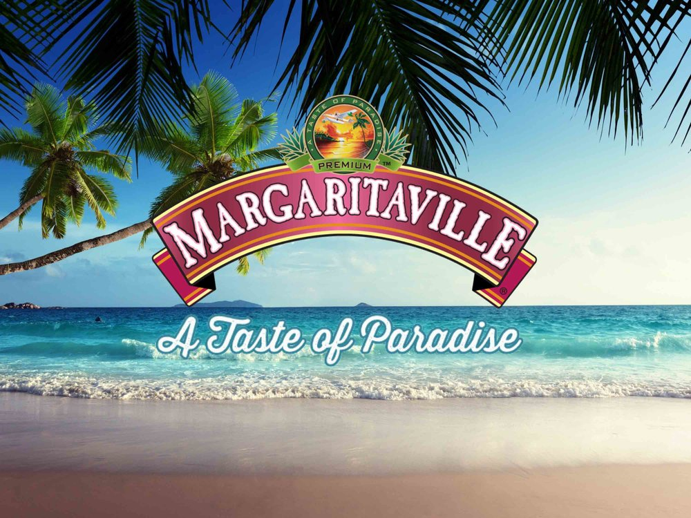 Click to see the full Margaritaville brand presentation