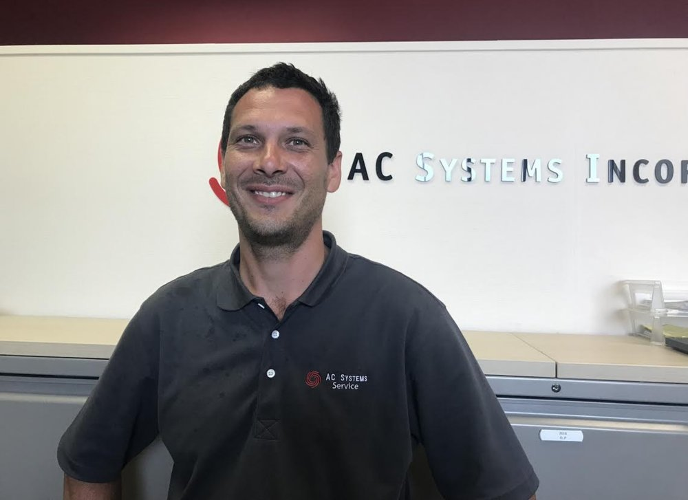 Jozo Barac   HVAC Service Technician   Work:  11724 Adie Rd Maryland Heights, MO 63043  Work Phone:  (314) 569-1000  Work Fax:  (314) 569-0532